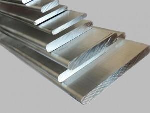 Алюминиевая шина, алюминиевая полоса АД31Т, цена от 122 руб/кг