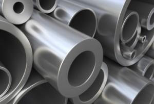 Алюминиевые трубы от компании Анмет