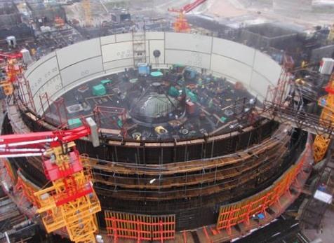 ЗАО «Корпорация «Сплав» подписала договоры о поставке продукции для возводящихся энергоблоков ЛАЭС – 2