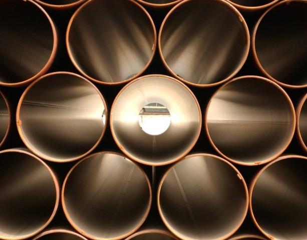 В текущем году емкость отечественного рынка стальных труб составит около десяти миллионов тонн