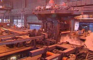 Стальная продукция Vitkovice Steel может быть перемещена на территорию РФ