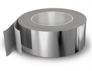 Алюминиевая лента от компании Анмет