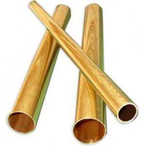 Латунная труба от компании Анмет