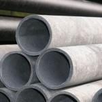 Трубы и муфты хризотилцементные безнапорные