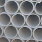 Трубы и муфты хризотилцементные напорные