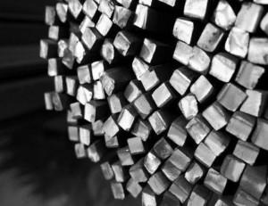 Титановый квадрат от компании
