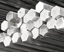 """Титановый шестигранник в компании """"Анмет"""""""
