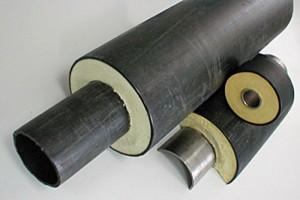 Теплоизоляция труб пенополиуретаном от компании «Анмет»