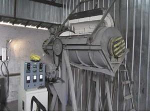 Термодиффузионное цинкование металла от компании Анмет