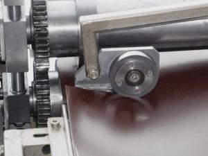 Резка на дисковом стане, производимая компанией Анмет