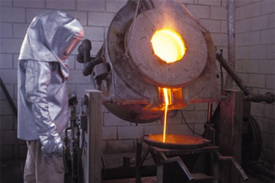 В 2017 ожидается повышенный спрос на сталь в России
