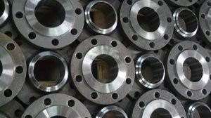 Фланцы стальные плоские ГОСТ 12820-80 125 от Анмет