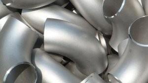 Отводы стальные 57 от Анмет