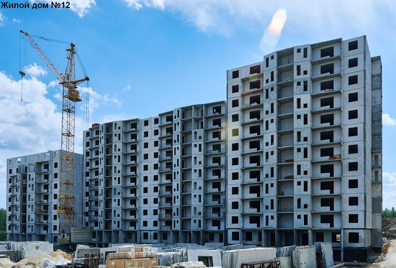 Бум новостроек по-челябински - развитие строительства новых жилых комплексов
