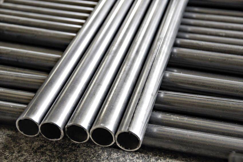 Вторая жизнь алюминиевой трубы