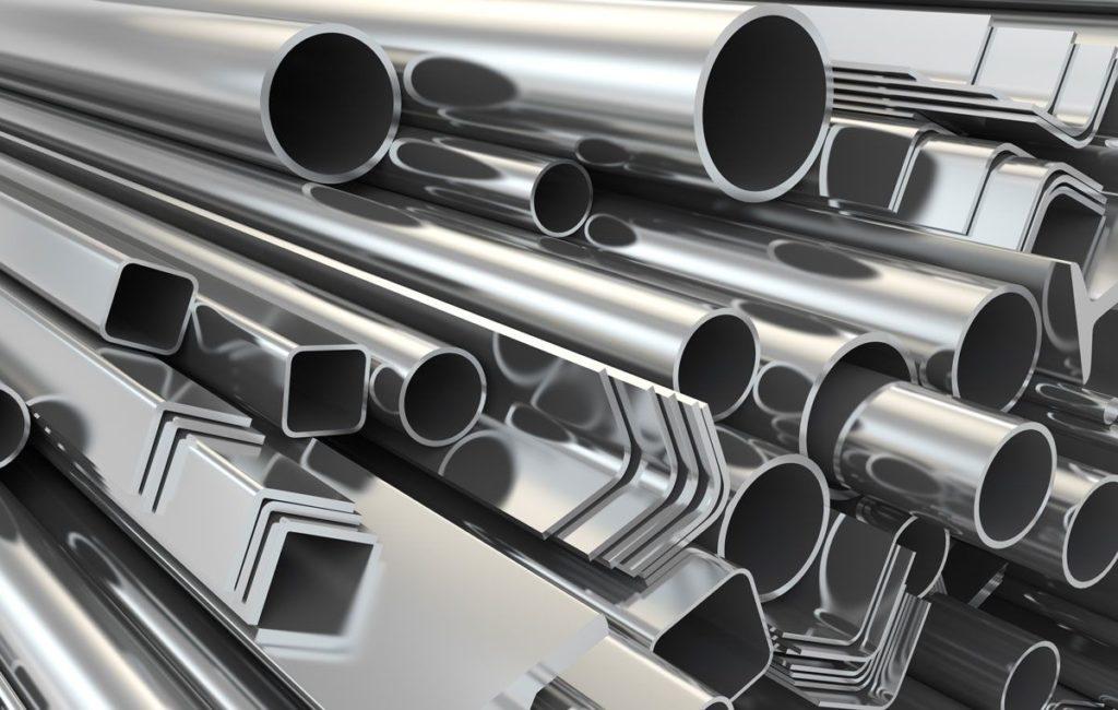 Какая труба лучше - оцинкованная или из нержавеющей стали?