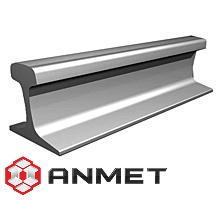 Рельс стальной в Челябинске - купить, доступные цены на рельс стальной