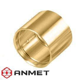 Латунная втулка от производственной компании Анмет