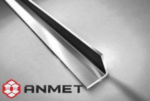 Алюминиевые уголки от компании Анмет