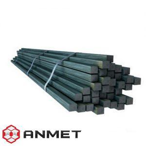 Квадрат стальной купить в Челябинске - низкие цены, продажа квадрата стального