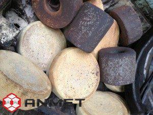 Титановые заготовки купить в Челябинске недорого