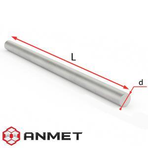 Алюминиевые заготовки от компании Анмет