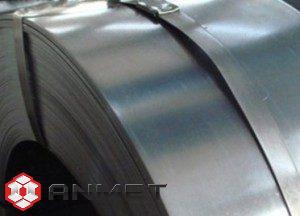 Титановая шина, полоса в Челябинске - купить по доступной цене