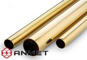 Бронзовая труба в Челябинске - доступные цены, продажа, купить трубу из бронзы
