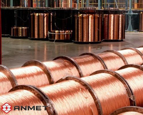 Новости производства цветного металлопроката и медной продукции