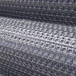 Сетка стальная купить в Челябинске - низкие цены на металлическую сетку
