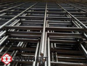 Сетка арматурная купить в Челябинске - выгодные цены на сетку от производителя
