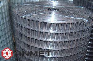 Сетка штукатурная купить в Челябинске - низкие цены, продажа металлической сетки