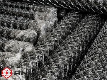 Сетка рабица в Челябинске - купить, выгодные цены на сетку рабица