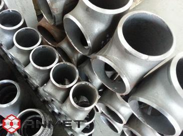 Тройники стальные для труб в Челябинске - купить, низкие цены, гост