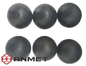 Шары стальные помольные в Челябинске - купить мелющие шары по низкой цене