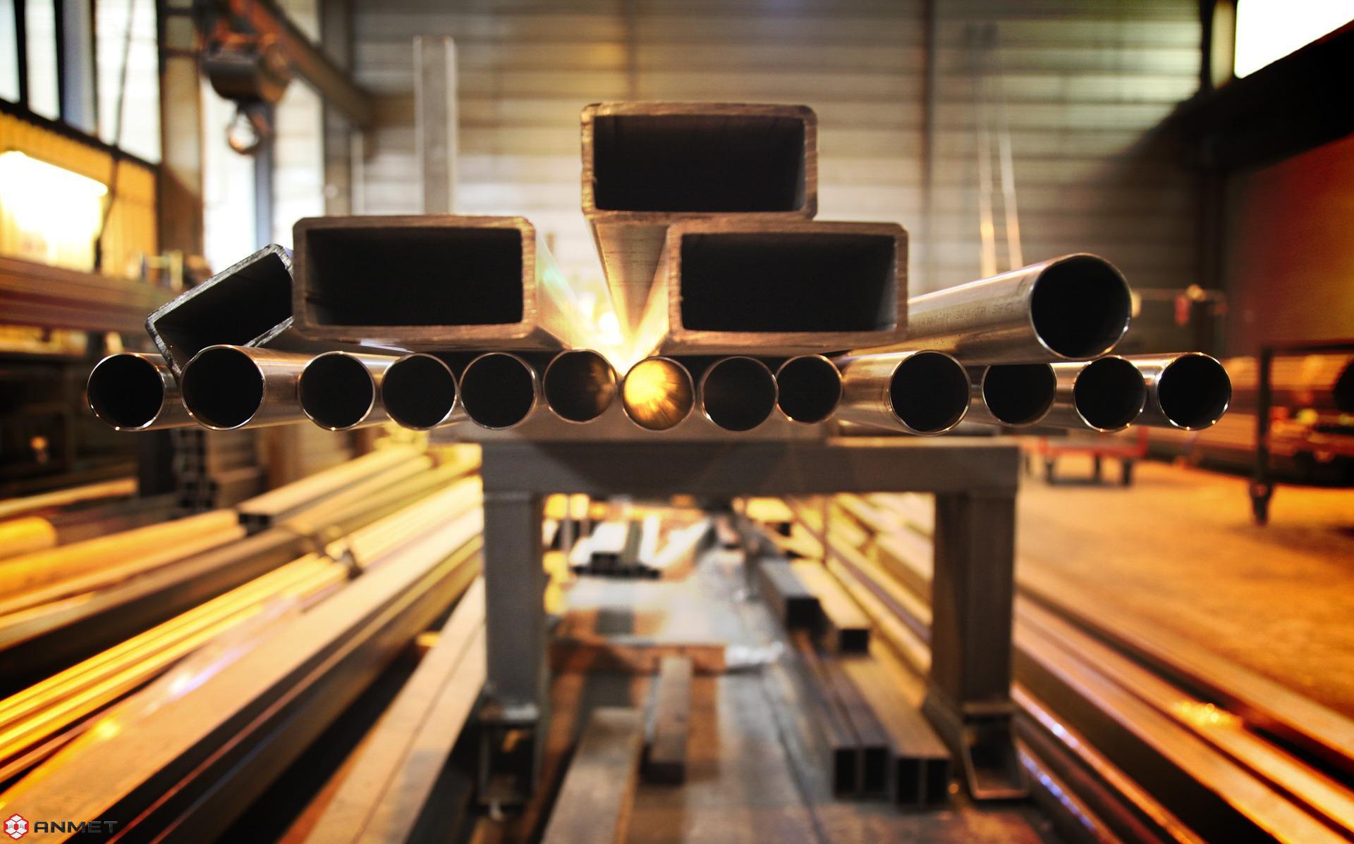 Развитие онлайн продаж в металлургии